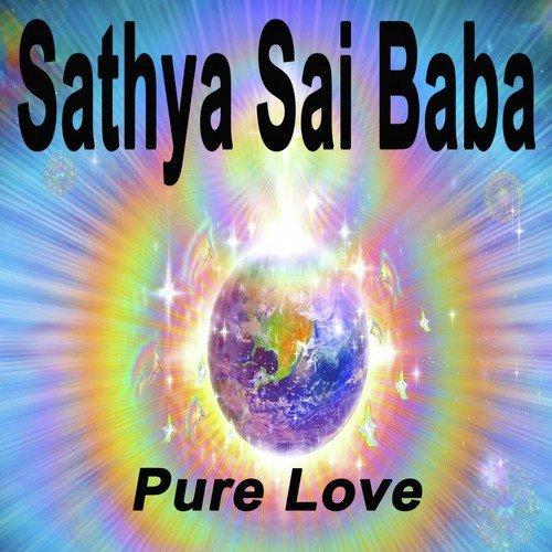 Pure Love (Spiritual Music For Bikram Yoga, Mantra, Karma
