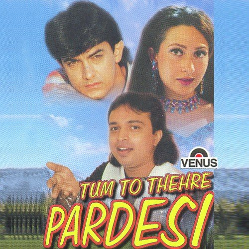 Tum To Thehre Pardesi Song By Altaf Raja From Tum To
