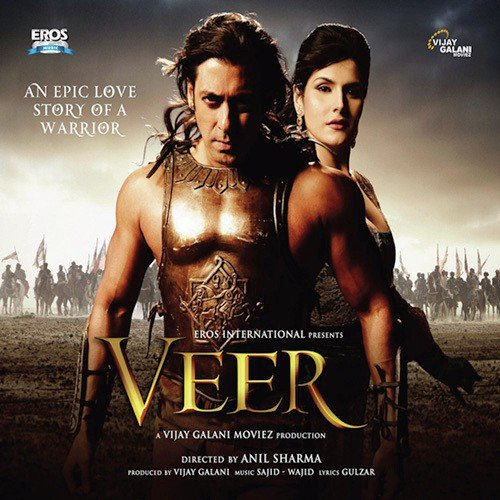 Surili Akiyon Wale Song Download Veer Song Online Only On Jiosaavn