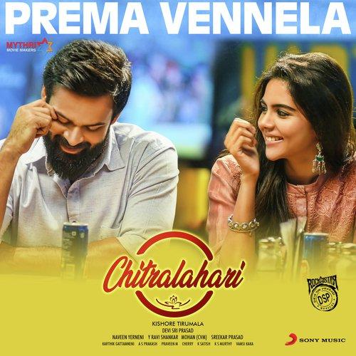 "Prema Vennela (From ""Chitralahari"")"