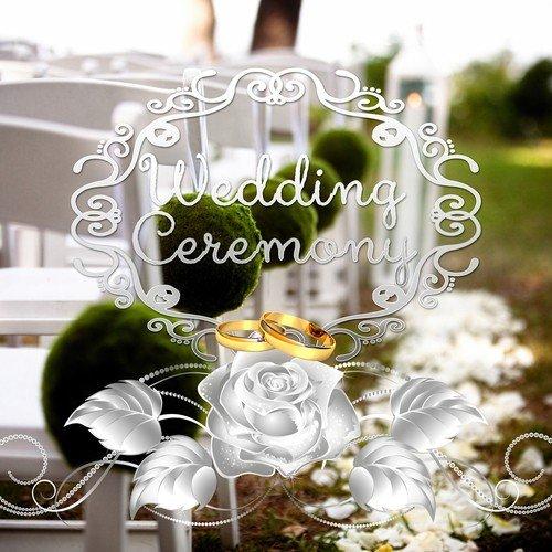Wedding Ceremony Selected Piano Jazz Music For Wedding