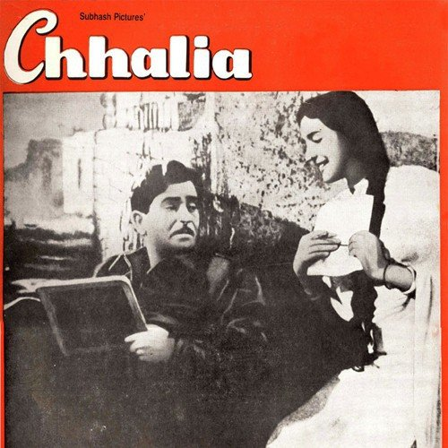 Koi Puche Mere Dil Se Album Song Download: Download Chhalia (1960) Song