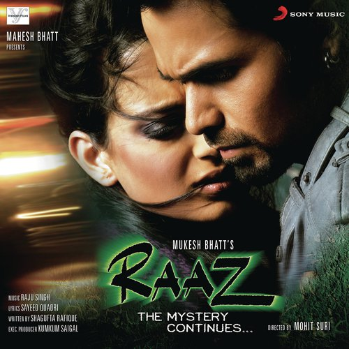 RAAZ - The Mystery Continues Songs - Download and Listen to