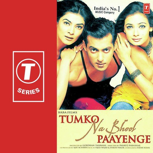 Tumko na bhool paayenge movie song pk