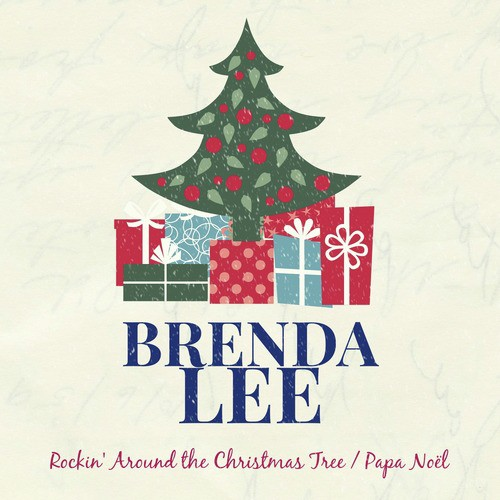 Brenda Lee Rockin Around The Christmas Tree Lyrics.Rockin Around The Christmas Tree Lyrics Brenda Lee Only