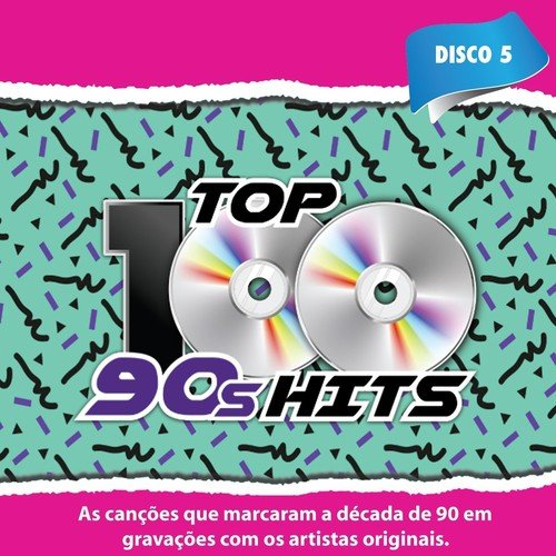 Top 100 90's Hits, Vol  5 by R E M  - Download or Listen Free Only