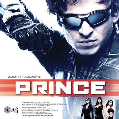 Prince Theme (Instrumental) (Full Song) - Prince - Download