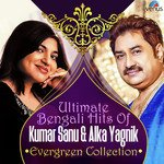 Ultimate Bengali Hits Of Kumar Sanu & Alka Yagnik Songs