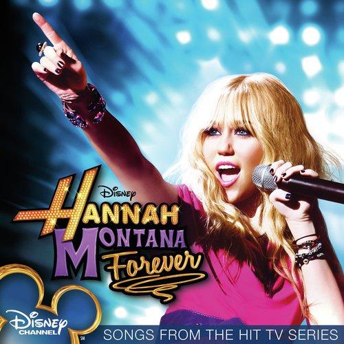 download hannah montana songs free