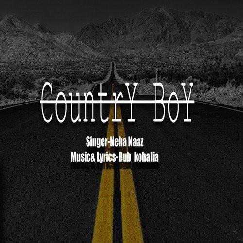 Country Boy Song Gospb