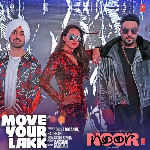 Move Your Lakk
