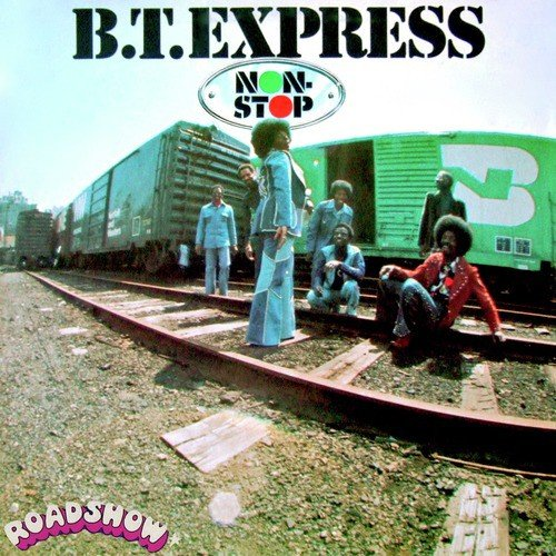 Non-Stop by B T  Express - Download or Listen Free Only on