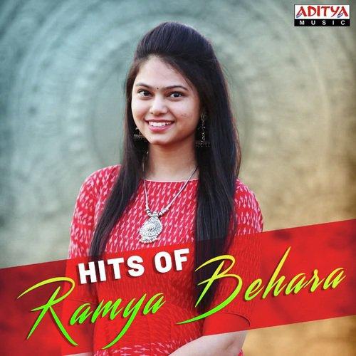 Hits Of Ramya Behara