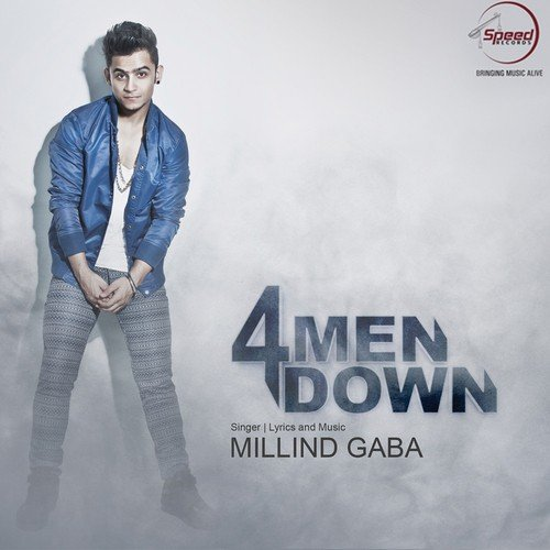 4mendown  full song  - millind gaba