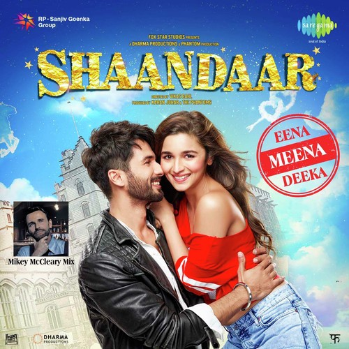shaandaar - all songs - download or listen free online