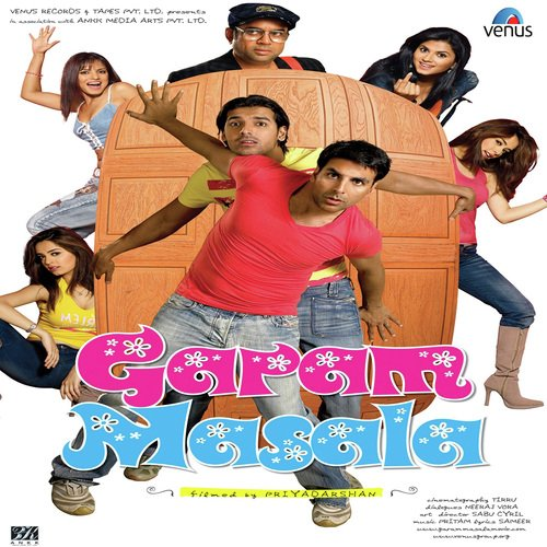 Falak Dekhun (Udit Narayan) Song - Download Garam Masala Song Online