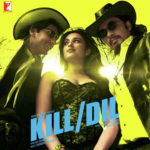 Kill dil first official trailer hd video download: ranveer singh.
