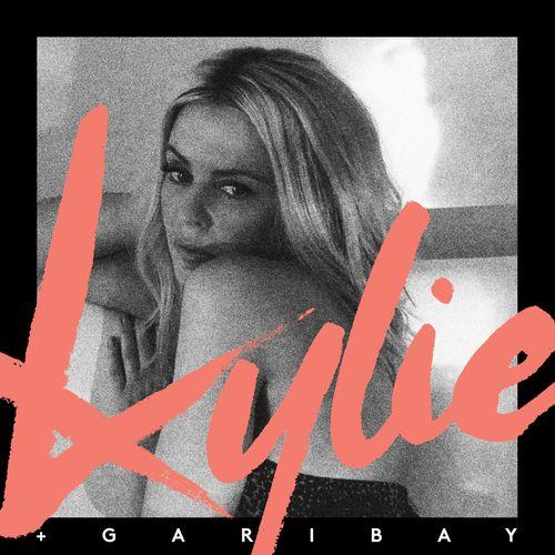 Black And White (feat  Shaggy) Lyrics - Garibay, Kylie