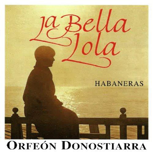 Habanera Del Guría En Directo Song Download From La Bella Lola En Directo Jiosaavn