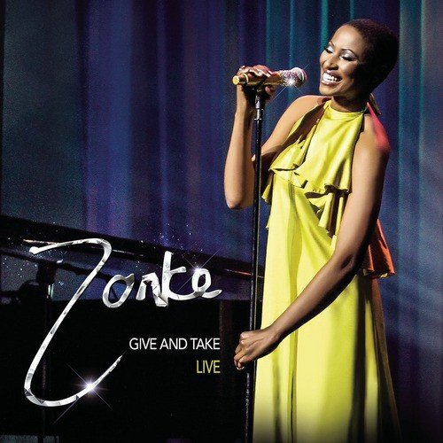 Jik'izinto Song By Zonke From Give And Take - Live, Download MP3 or