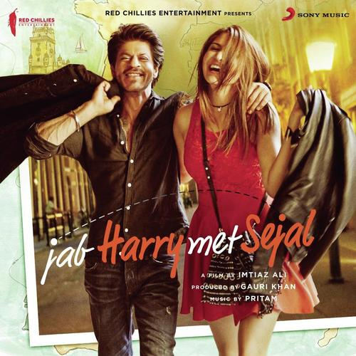 Jab Harry Met Sejal Songs - Download and Listen to Jab Harry