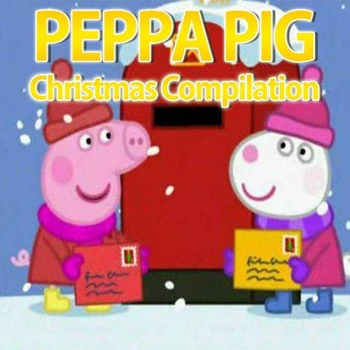 Oh Happy Day Lyrics Peppa Pig Christmas Only On Jiosaavn