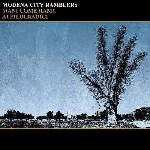 El Señor T-Rex - 1 (Full Song) - Modena City Ramblers