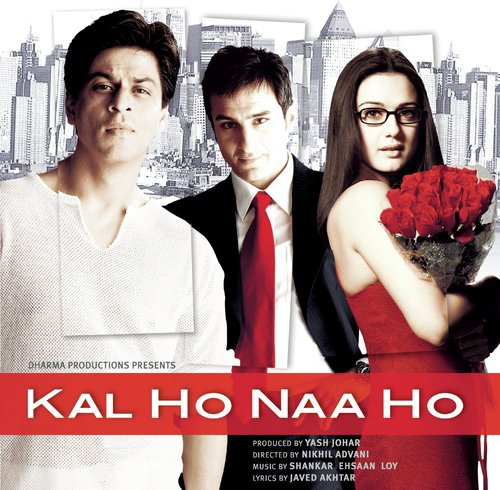 12 beautiful dialogues from 'kal ho naa ho' that will never fade.