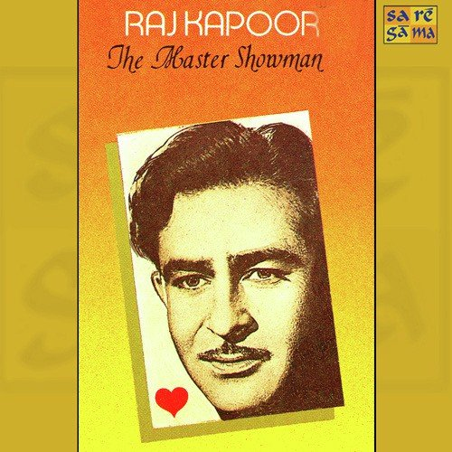Raj Kapoor The Master Showman Vol 2 Songs - Download and