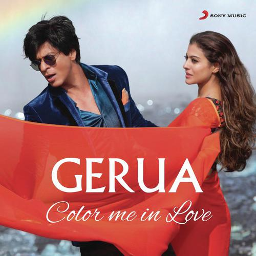 """Download Song Gerua Of Dilwale: Janam Janam (From """"Dilwale"""") (Full Song)"""