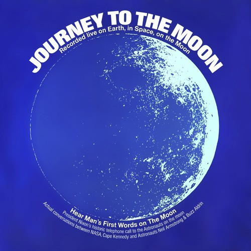 The Mystery Of Space Song - Download Journey to the Moon - Recorded