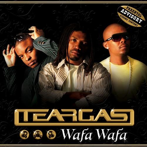 teargas wafa wafa album free download