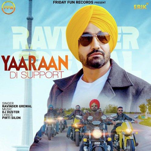 Yaaraan Di Support