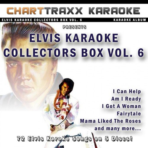 One Sided Love Affair Song Download Elvis Karaoke Collectors Box