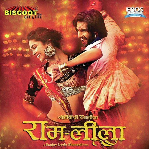 Ram-Leela - All Songs - Download or Listen Free Online - Saavn