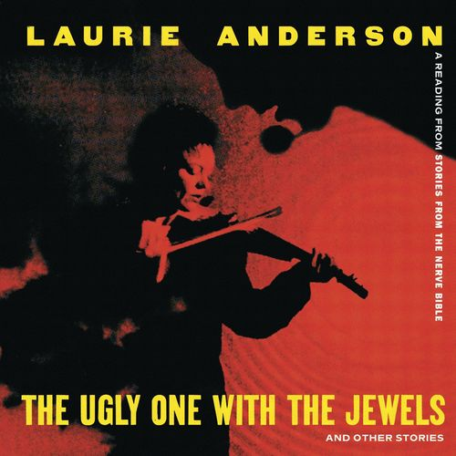 The Ouija Board Live Lyrics Laurie Anderson Only On