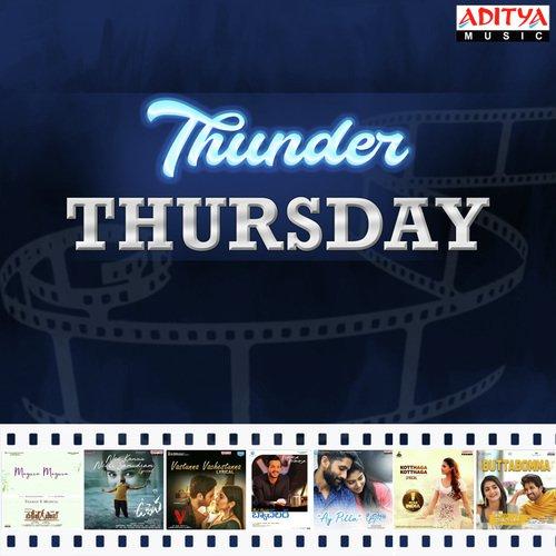 Thunder Thursday