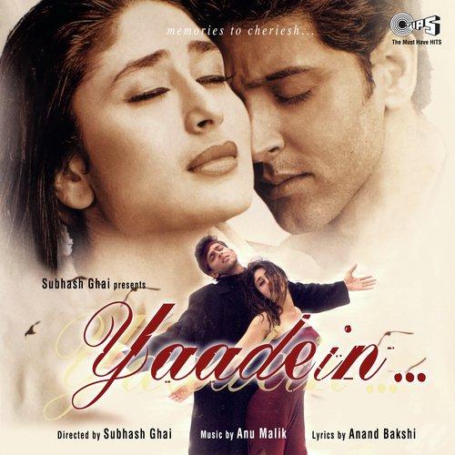 Yaadein Yaad Aati Hai