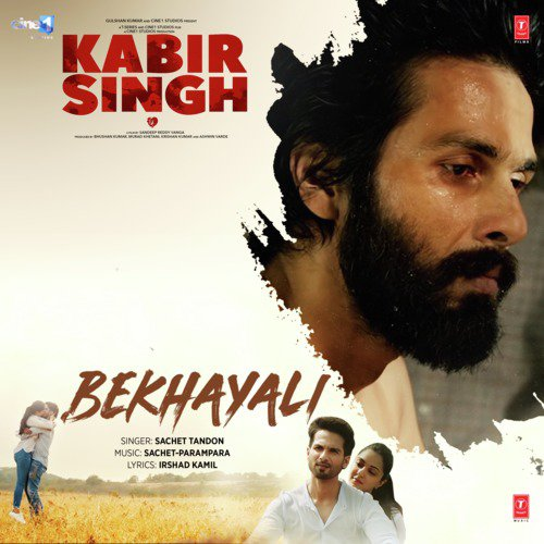 Bekhayali From Kabir Singh Song Download Bekhayali From