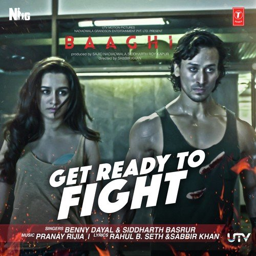 Get Ready To Fight Song - Download Get Ready To Fight Song Online