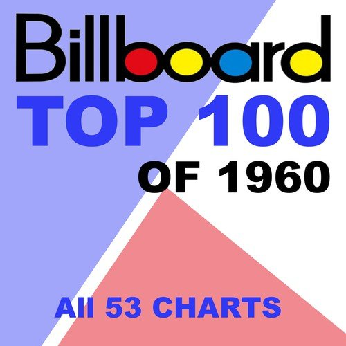 Billboard Top 100 Of 1960 by Percy Faith, His Orchestra