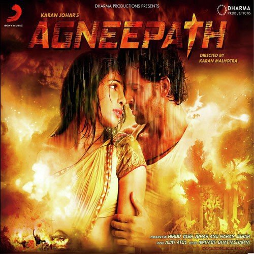 Agneepath (2012) Songs Lyrics | Latest Hindi Songs Lyrics