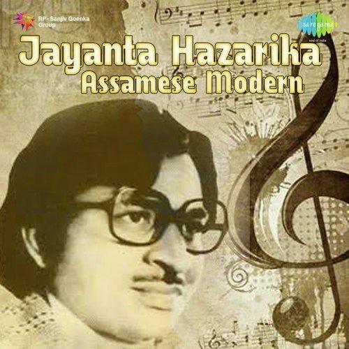 Jayanta Hazarika
