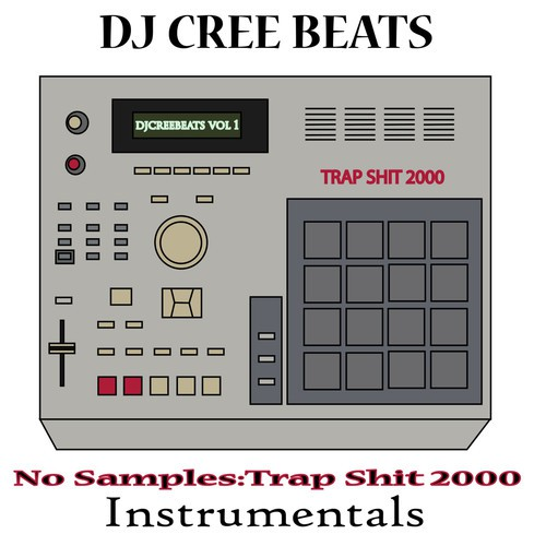 G Moves Song - Download No Samples, Vol  1: Trap Shit 2000