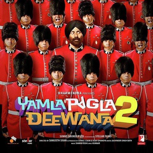 Yamla pagla deewana phir se full movie download   tafreeh point.