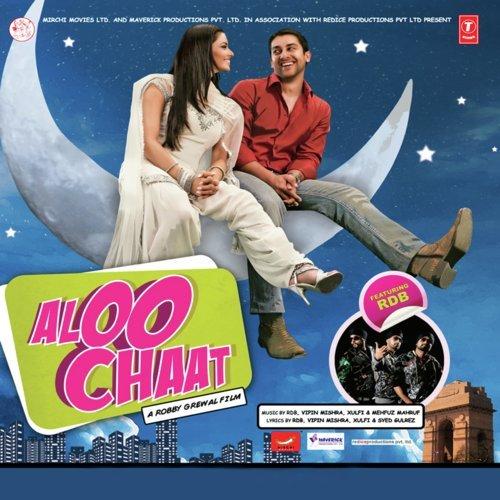 Aloo Chaat (Title Track) Lyrics - Aloo Chaat - Only on JioSaavn