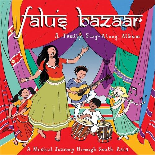 Falu's Bazaar by Falu - Download or Listen Free Only on JioSaavn