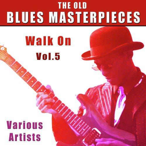 old blues love songs