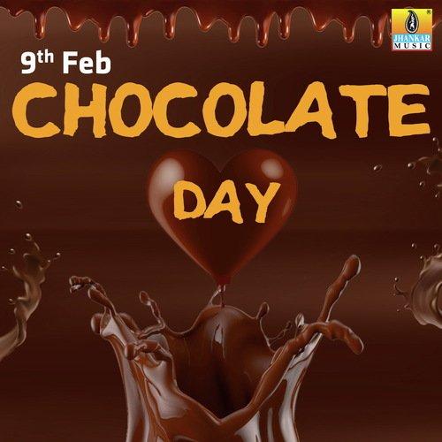 Chocolate Day Love Hits