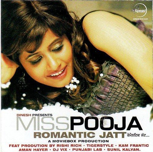 Romantic Jatt